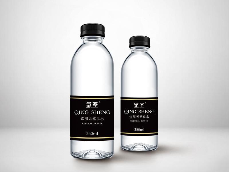 氢圣-含氢饮用天然泉水350ml