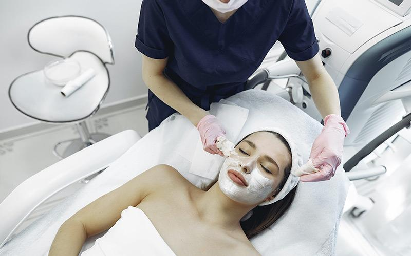 美容护肤应用