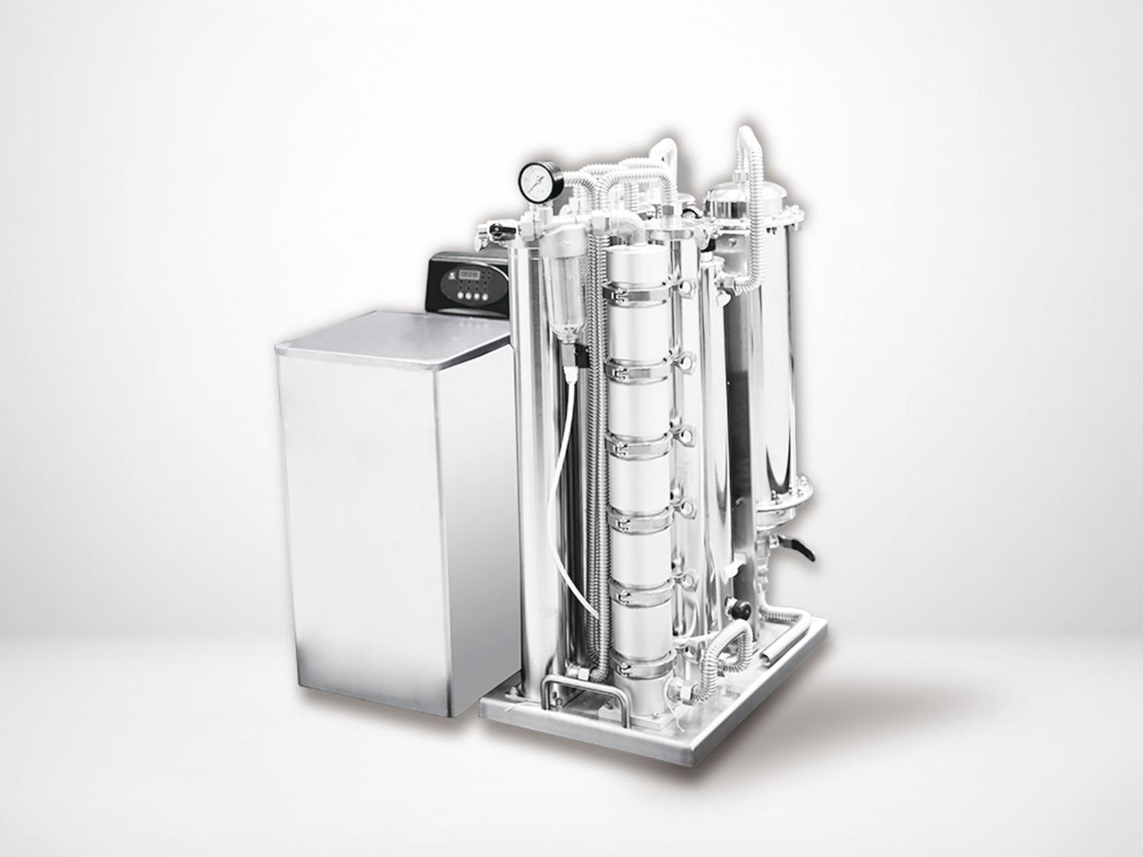 家用中央供水氢水生成器